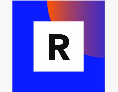 ROOMIE - Diseño gráfico