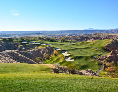Most Challenging Golf Hole in the World