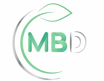 LOGOTYPE - MB Dentaire - MBD