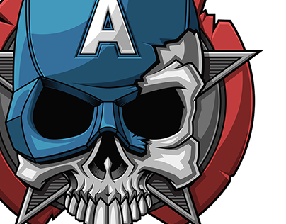 The Skull of a Hero