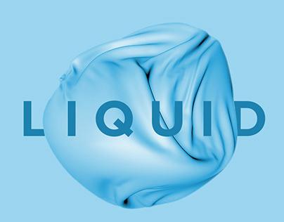 LIQUID TEXTURE