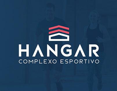 Hangar Complexo Esportivo