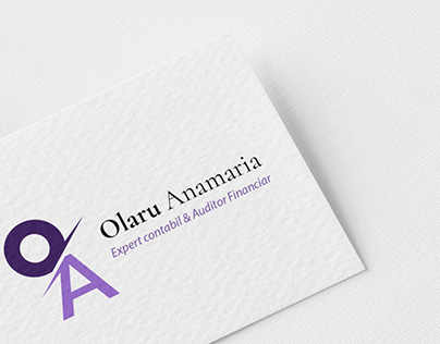 Branding for a professional accounting company