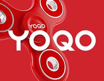YOQO — Identity