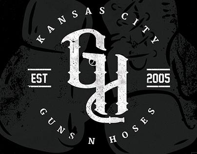Kansas City Guns N Hoses