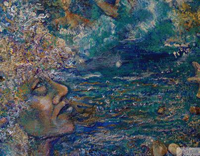 Grandmother Ocean