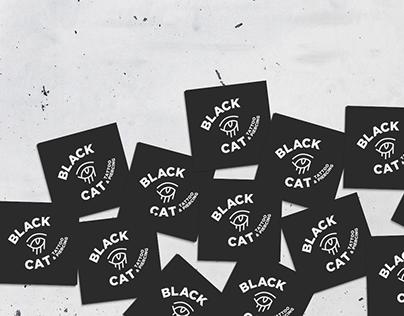 BLACK CAT | tattoo & piercing