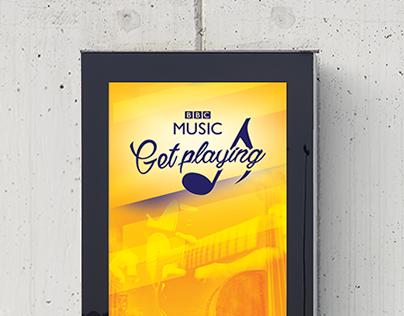 BBC Music - Get Playing