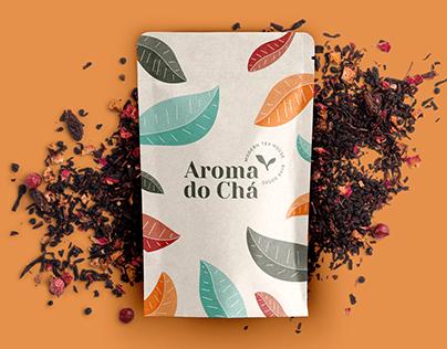 Aroma do Chá