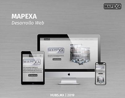 Mapexa Desarrollo Web