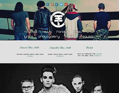 CTHBR - Website