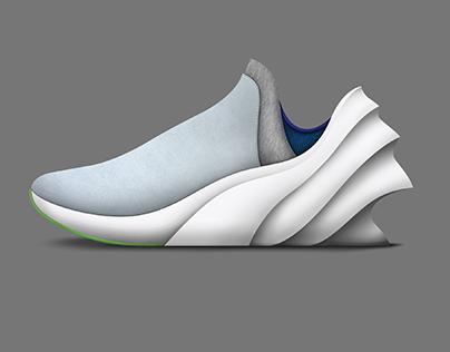 ELECTRIC sneakers - Athleisure Footwear