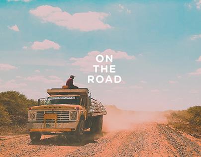 ON THE ROAD - La Guajira