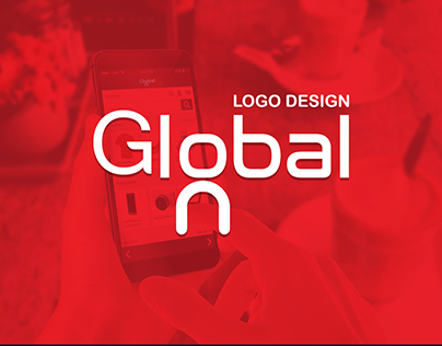 GlobalOn| Logo Design