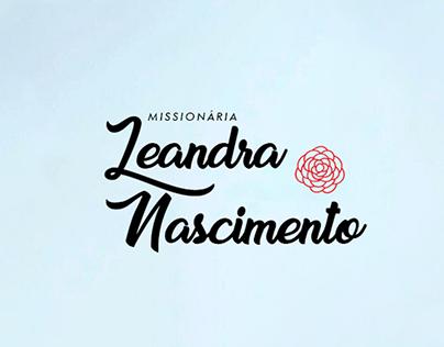 Missionária Leandra Nascimento