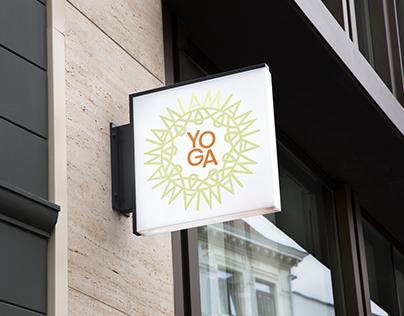 I Am Yoga Studio Rebrand