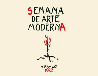 Semana da Arte Moderna 1922