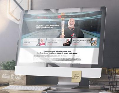 Paul Rosen Website