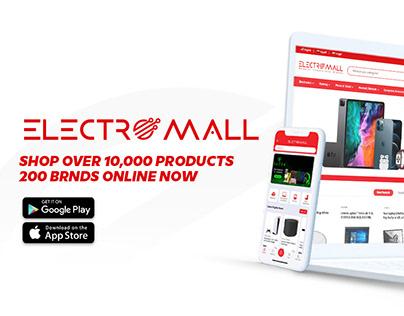 Electro mall