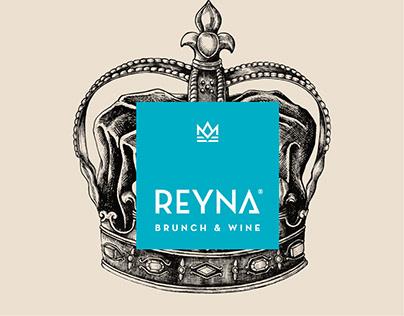 REYNA Brunch & Wine
