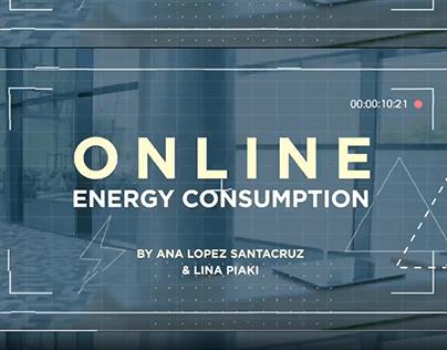 Digital Energy Consumption