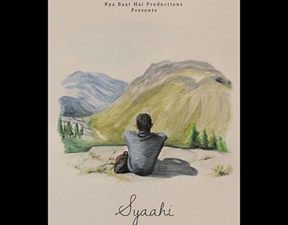 Syaahi 63rd National Award Winner