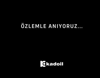 Kadoil - 10 Kasım Videosu