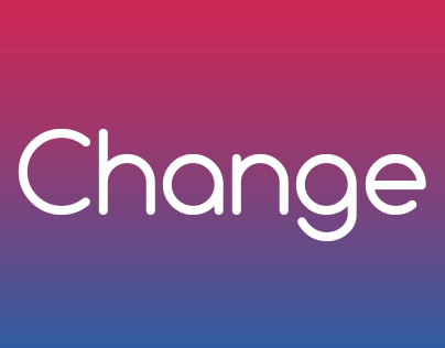 (D&AD) Change