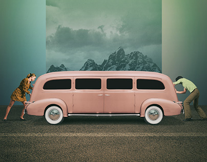 Vehicle of Interest (2017)