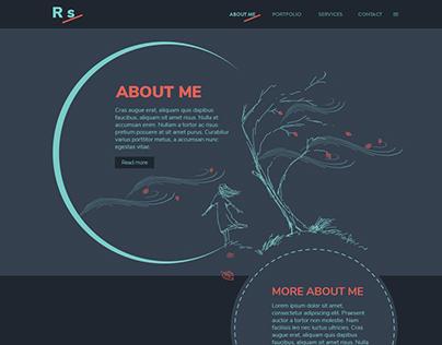 Rs web
