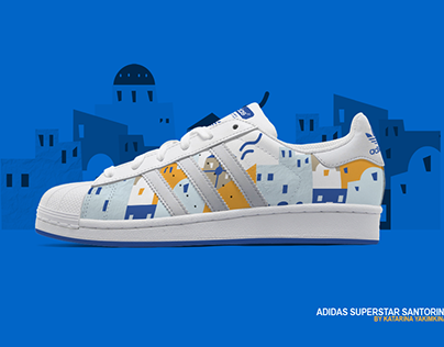 Adidas Santorini