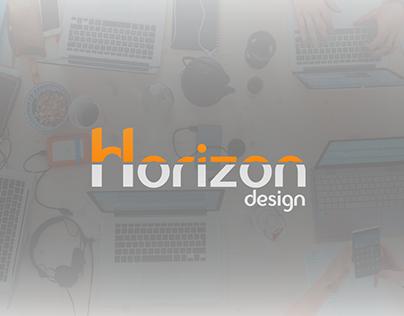 Branding | Personal | Horizon Design