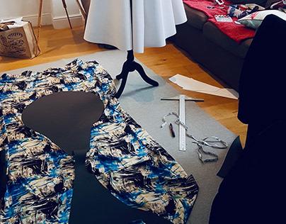 Fashion Design - Fashion Show & Other Dresses