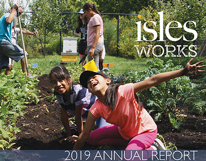 Isles 2019 Annual Report