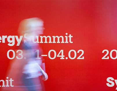Synergy Summit