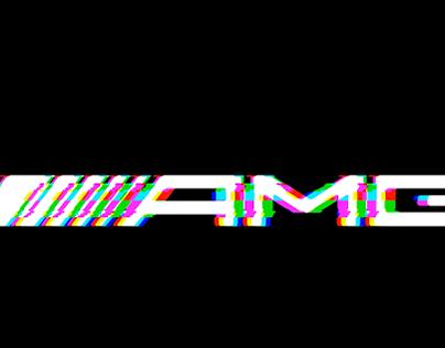 Mercedes-Benz AMG Anthem