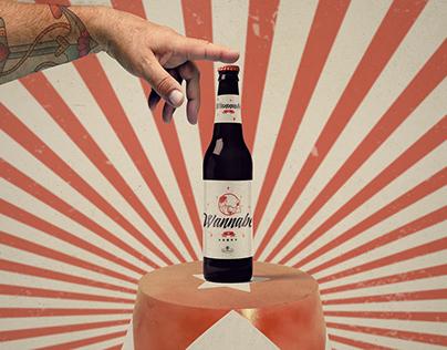 Cerveza Wannabe