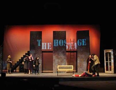 Theater - Set Design and Scenic Art