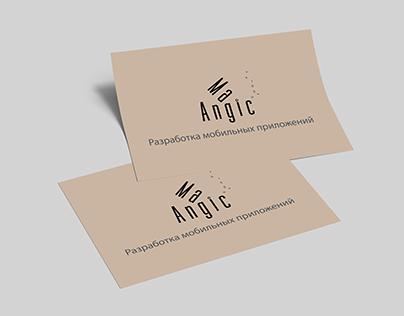 Logo AngicMagic