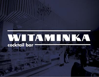 Witaminka cocktail bar