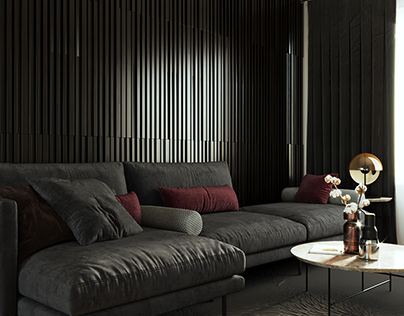 "APARTMENT IN ""CHICAGO"" KYIV 