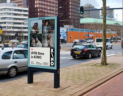 KINO | Cinema Rotterdam