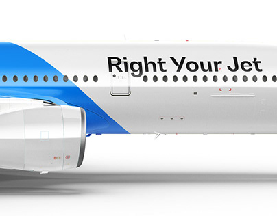 Right Your Jet – private airlines