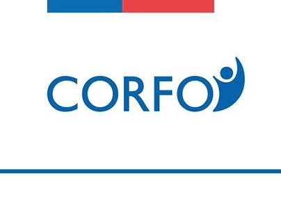 Corfo - My Works