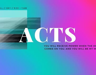 Sermon Graphics