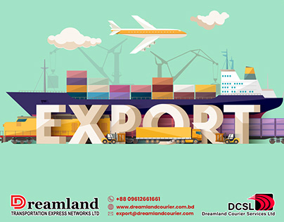 Monthly Work For Dreamland