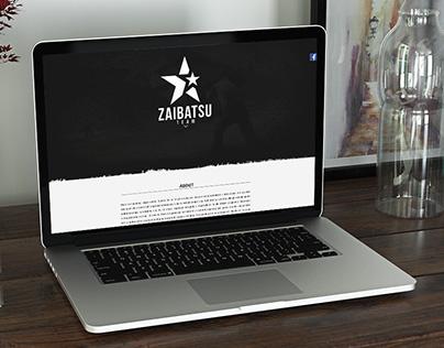 Zaibatsu Team - One Page