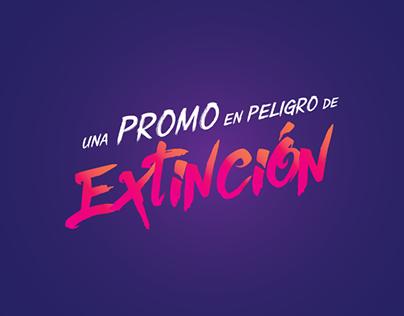 Una Promo en Peligro de Extinción