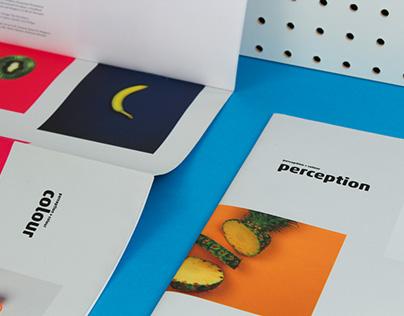 Perception + Colour