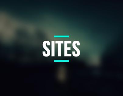 Sites/ Loja Virtual